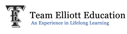 Team Elliott Education