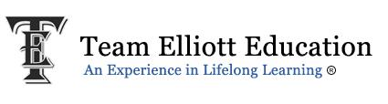 Team Elliott Education